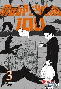 Cover-Bild zu ONE,: Mob Psycho 100 3