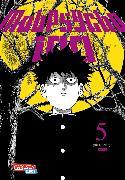 Cover-Bild zu ONE,: Mob Psycho 100 5