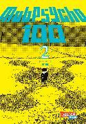 Cover-Bild zu ONE,: Mob Psycho 100 2