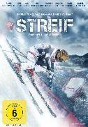 Cover-Bild zu Streif - One Hell of a Ride (Schausp.): Streif - One Hell of a Ride