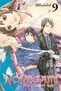 Cover-Bild zu Adachitoka: Noragami: Stray God 9