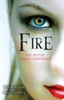 Cover-Bild zu Strandberg, Mats: Fire (eBook)