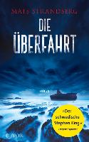Cover-Bild zu Strandberg, Mats: Die Überfahrt (eBook)