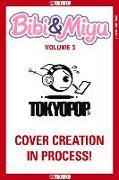 Cover-Bild zu Vieweg, Olivia: Bibi & Miyu, Volume 3