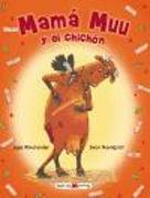 Cover-Bild zu Wieslander, Jujja: Mam Muu y El Chichn