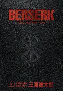 Cover-Bild zu Miura, Kentaro: Berserk Deluxe Volume 9