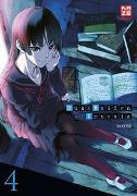 Cover-Bild zu Maybe: Dusk Maiden of Amnesia 04