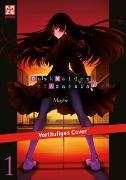 Cover-Bild zu Maybe: Dusk Maiden of Amnesia 01