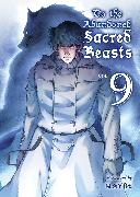 Cover-Bild zu Maybe: To the Abandoned Sacred Beasts, 9