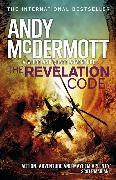 Cover-Bild zu McDermott, Andy: The Revelation Code (Wilde/Chase 11)