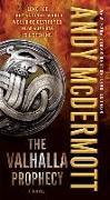 Cover-Bild zu Mcdermott, Andy: The Valhalla Prophecy