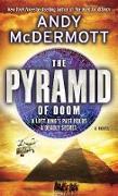 Cover-Bild zu McDermott, Andy: The Pyramid of Doom