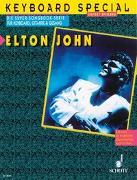 Cover-Bild zu John, Elton (Komponist): Elton John