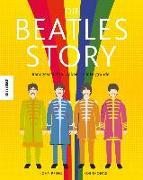 Cover-Bild zu Pring, John: Die Beatles-Story
