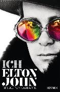 Cover-Bild zu John, Elton: Ich (eBook)