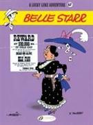 Cover-Bild zu Fauche, Xavier: Belle Starr