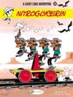 Cover-Bild zu Banda, Lo Hartog Van: Nitroglycerin