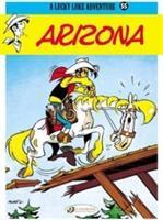 Cover-Bild zu Morris, Howard: Arizona