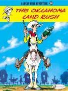 Cover-Bild zu Goscinny: The Oklahoma Land Rush