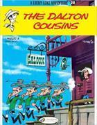 Cover-Bild zu Goscinny: The Dalton Cousins