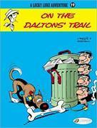 Cover-Bild zu Goscinny: On the Dalton's Trail