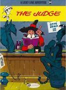 Cover-Bild zu Morris: The Judge