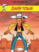 Cover-Bild zu Goscinny, René (Text von): Daisy Town