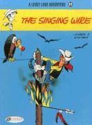 Cover-Bild zu Goscinny: The Singing Wire