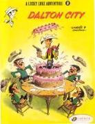 Cover-Bild zu Goscinny: Dalton City