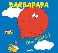 Cover-Bild zu Barbapapa. Das Picknick von Taylor, Talus