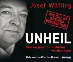 Cover-Bild zu Unheil von Wilfling, Josef