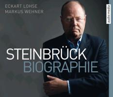 Cover-Bild zu Steinbrück von Lohse, Eckart
