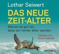 Cover-Bild zu Das neue Zeit-Alter von Seiwert, Lothar