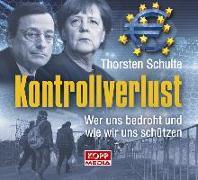 Cover-Bild zu Kontrollverlust - Hörbuch von Schulte, Thorsten