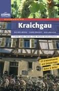 Cover-Bild zu Kraichgau von Freier, Ute