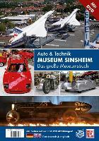 Cover-Bild zu Auto- und Technik Museum Sinsheim