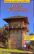 Cover-Bild zu Baden-Württemberg von Hanke, Adelheid