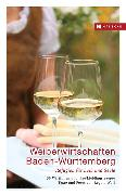 Cover-Bild zu Baden-Württemberg von Wolf, Regula
