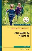 Cover-Bild zu Auf geht's, Kinder! von Buck, Dieter