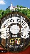 Cover-Bild zu Whisky Trails Schwaben von Baecker, Sybille