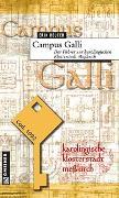 Cover-Bild zu Campus Galli von Reuter, Erik