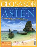 Cover-Bild zu Asien von Osterkorn, Thomas (Hrsg.)