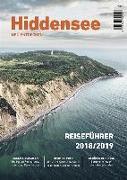 Cover-Bild zu Hiddensee neu entdecken von Osterkorn, Thomas (Hrsg.)