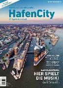 Cover-Bild zu Hamburg neu entdecken: HafenCity & Speicherstadt von Osterkorn, Thomas
