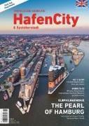 Cover-Bild zu HafenCity & Speicherstadt English Edition von Osterkorn, Thomas