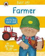 Cover-Bild zu Green, Dan: Busy Day: Farmer