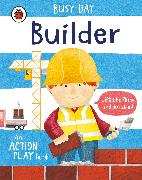 Cover-Bild zu Green, Dan: Busy Day: Builder