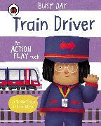 Cover-Bild zu Green, Dan: Busy Day: Train Driver
