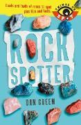 Cover-Bild zu Green, Dan: Rock Spotter (eBook)