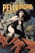 Cover-Bild zu O'Neil, Dennis: Edgar Rice Burroughs' Pellucidar: At the Earth's Core